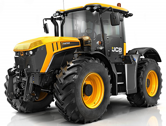 Jcb Tractor on Tractor Radio Antennas