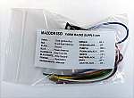 Macdon radio harness