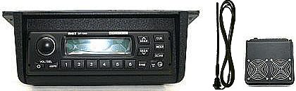 Roof Mount Radio