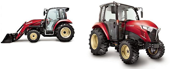 Kubota Tractor Radio Antenna : Radio harnesses for farm tractors