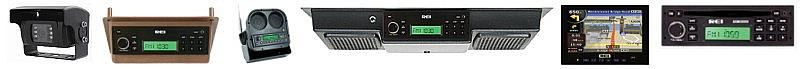 Agri Radio Supply Farm Tractor Radios & Stereos