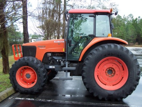 radio harnesses for kubota farm tractors